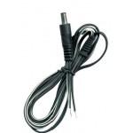 Cablu alimentare cu mufa 2.1x5.5