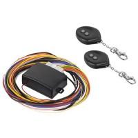 Inchidere centralizata cu alarma+2 telecomenzi