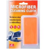 Material microfibre pentru curatare