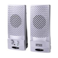 Boxe PC 2.0 silver IT320