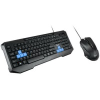 Set Tastatura si Mouse Laser