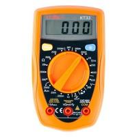 Multimetru Digital KT33