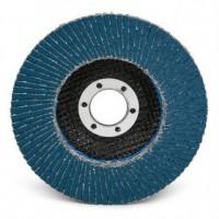 Disc abraziv lamelar cu zirconiu 125mm