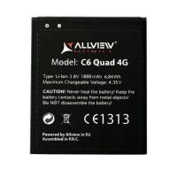 Acumulator Allview C6 Quad 4G