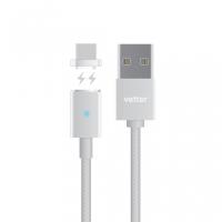 Cablu magnetic USB C
