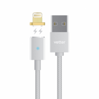 Cablu USB Lightning magnetic Apple iPhone 6