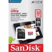 Card de memorie 32Gb SanDisk