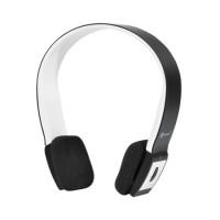 Casti Bluetooh cu functie Headset Negru