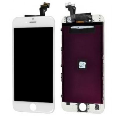 Ecran LCD Display Apple iPhone 6 Alb