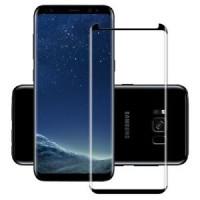 Folie protectie ecran sticla 3D Samsung Galaxy S8