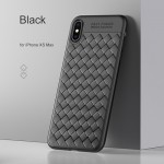 Husa iPhone XS Black