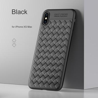 Husa iPhone XS Black