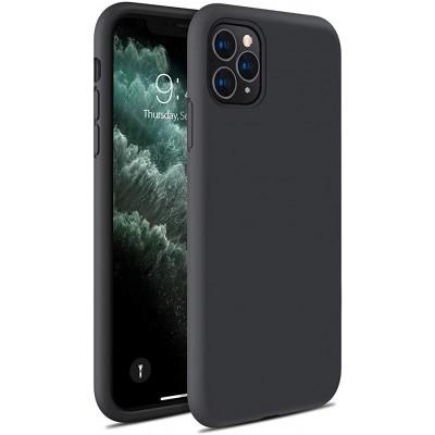 Husa Apple iPhone 11 Black