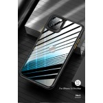 Husa transparenta iPhone 11 Black