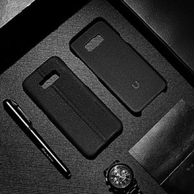 Husa Usams Joe Series Samsung Galaxy S8 Negru