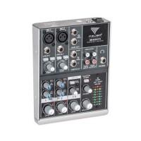 Mixer audio 4 canale